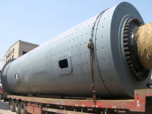 Cement Ball Mill